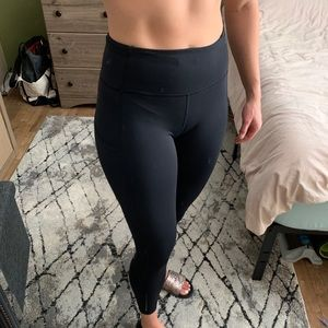 Lululemon Fast and Free Tight *Nulux